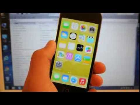 How to Reset an iPod Touch/iPad/iPhone to Factory Settings