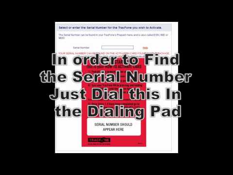 how to find imei tracfone