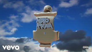 Maxo Kream - Pray 2 The Dope (Audio)