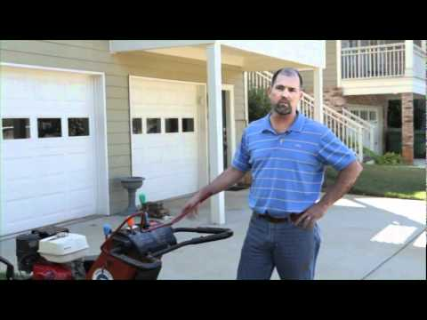 How to Install a FLEX-Drain Drainage Pipe System