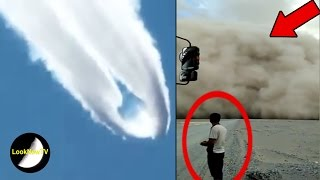 5 Unexplained Mysteries Caught On Camera!