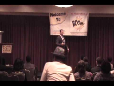 Motivational Business Speakers - Motivational Speakers in Virginia
