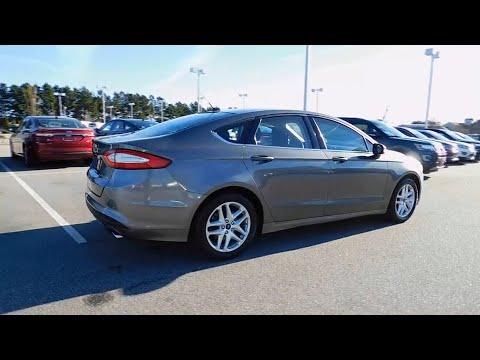 2013 Ford Fusion Wilson, Rocky Mount, Goldsboro, Tarboro, Greenville, NC F207634