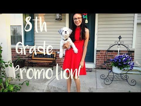 8th Grade Promotion!