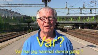 2020-06-09 VAR ÄR JAG - Lätta varianten