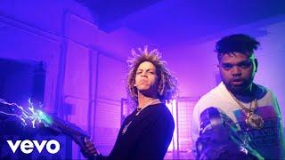 Jon Z x El Mayor Clasico - Electricidad (Official Music Video)