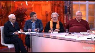 Download Bugarska bruji - Obdukcije vanzemaljaca glavna tema! - DJS - (TV Happy 15.05.2019) Video