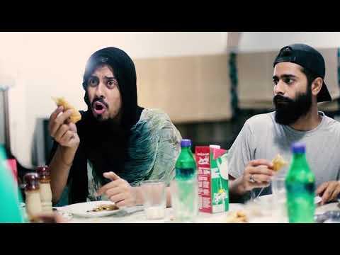 Sprite iftaar be like | revised 3 |Bekaar Films