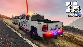 GTA 5 LSPDFR LIVE - Gang Unit - Serving Warrants - Unmarked