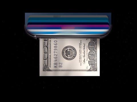 $$$ Apple iPhone 8 Prints Money! ( Official Trailer ) $$$