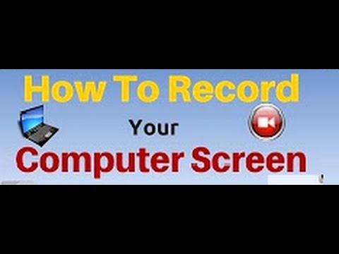 Free & Best Screen Recorder software for Desktop
