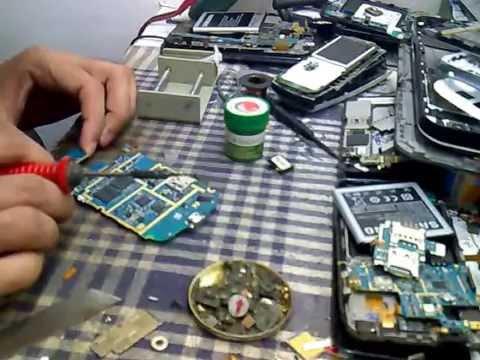 Samsung s7562 wifi problem