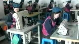 Wonsan Footwear Factory