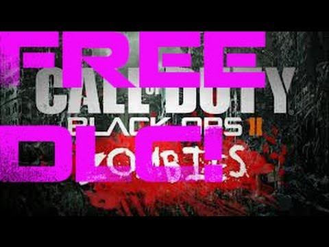 Black Ops 2 DLC - Get Any DLC Free! (No License Transfer or USB!)