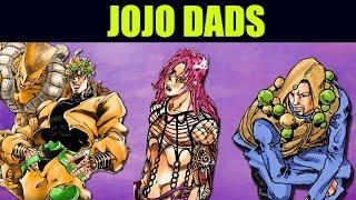 Ranking Jojo Dads