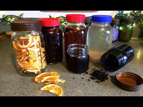 Kefir Recipe for Cold and Flu Season
