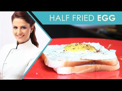Half Fried Egg