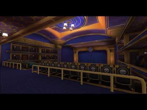 Wizard101 - MacDeath Gauntlet Combat Theme (HD)