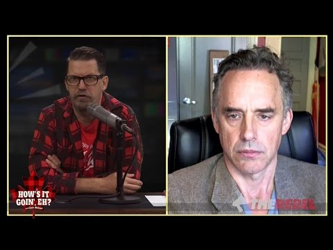 "Prof. Jordan Peterson: ""Bloody neo-Marxists have invaded the campuses"