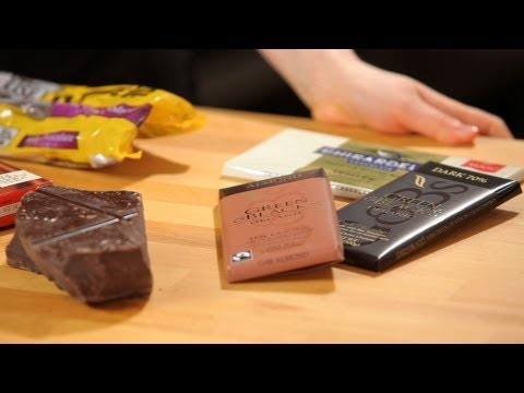 Choosing Chocolate & Cocoa Percentages   Candy Making