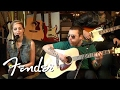 "Shiny Toy Guns Perform ""You Are The One"" 
