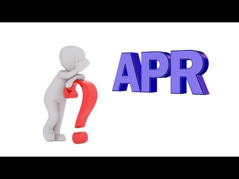 APR vs Mortgage Interest How Is It Calculated