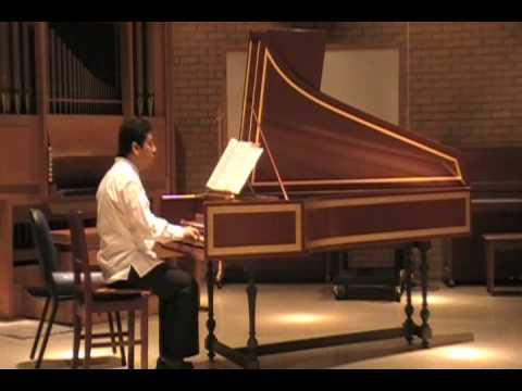 Sarabande from Handel's Suite