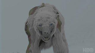 Game Revealed: Season 7 Episode 6: Zombie. Polar. Bear. (HBO)