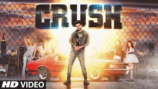 Crush: Sahil Kanda (Full Song) Aalam Maan   Latest Punjabi Songs 2019