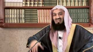 Who is the Boss? - Mufti Menk (Funny & True)