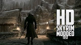 skyrim+mod+list Videos - 9tube tv