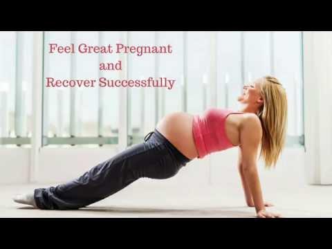 Pregnant posture check