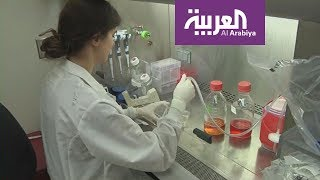 صباح العربية | خطوة طبية جديدة لعلاج الحبل الشوكي