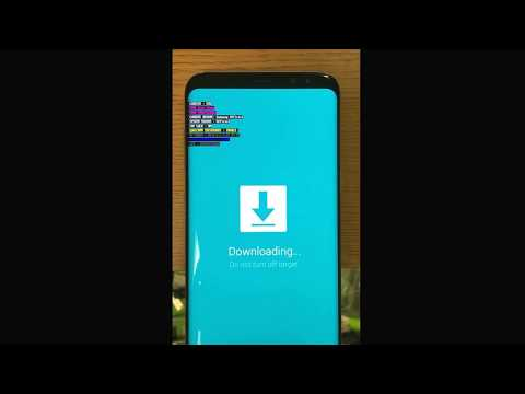 Remove MDM restrictions frp on Samsung Galaxy S8+ S8 G955U G950U
