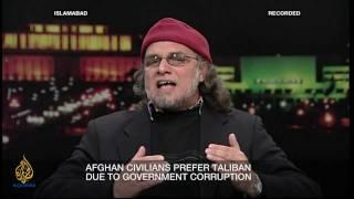 Inside Story - Is Pakistan backing the Taliban?