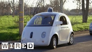 Meet the Blind Man Who Convinced Google Its Self-Driving Car Is Finally Ready | WIRED