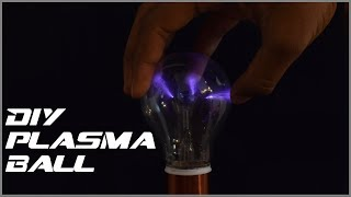 Download How to make a DIY plasma ball! Video