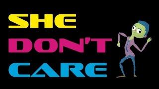 Tom Rosenthal - She Don't Care (Official Music Video)