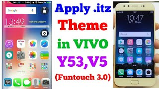 itheme 2 5 in Funtouch 3 0 for Vivo V5,Y53,Y69 | Music Jinni