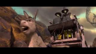 Shrek Forever After - Apocalyptic Far Far Away