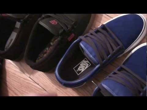 New Bmx Shoes