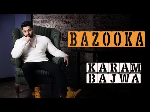 BAZOOKA | Full Audio Song | DEFENDER (Dual Album) | Karam Bajwa | Ravi RBS | Latest Song 2018