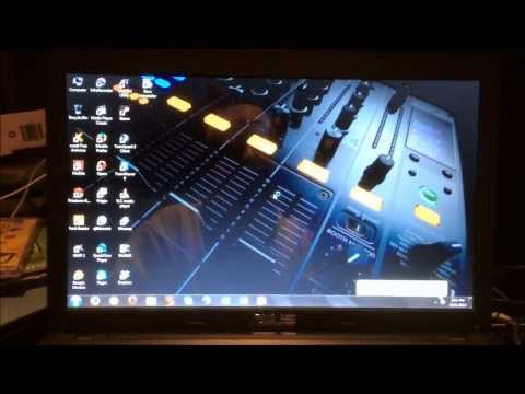 ASUS K55N: Back To Windows 7; ASUS SmartGesture SUCKS
