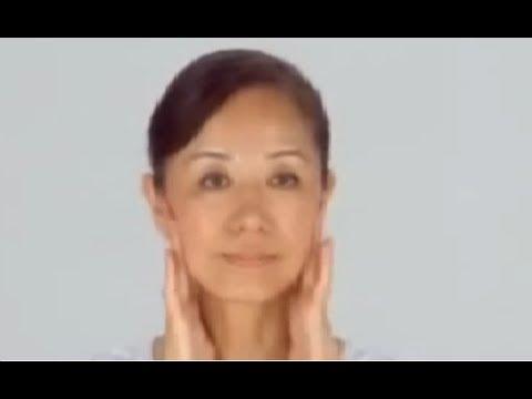 Tanaka Face Contouring - Haggard Face