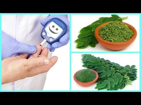 How can i use Moringa to Cure Diabetes