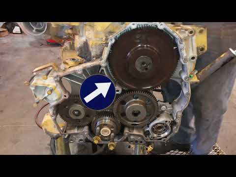 The Cat C12 And C10 Engines. Know Your Engine.