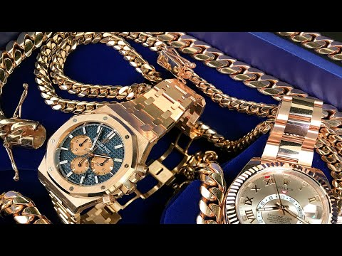 How to Buy the Right Cuban Link Chain – Gold Chain App