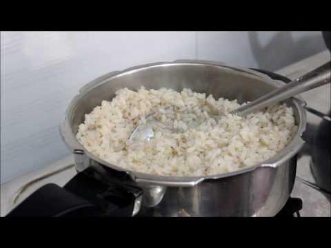 Kerala Red Rice (Onam Special)