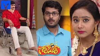 Golmaal Comedy Serial Latest Promo - 19th July 2019 - Mon-Fri at 9:00 PM - Vasu Inturi