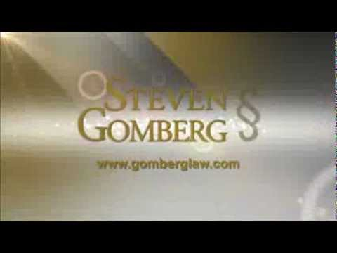 What Should I do When Charged with a Misdemeanor | Law Office of Steven Gomberg